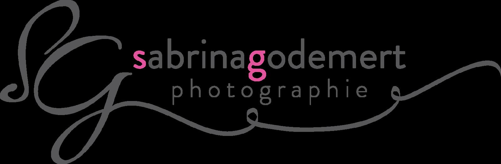 Logo Sabrina Godemert