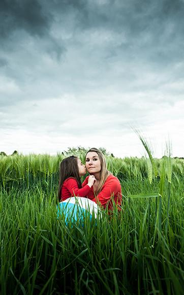 Amandine & Elisa
