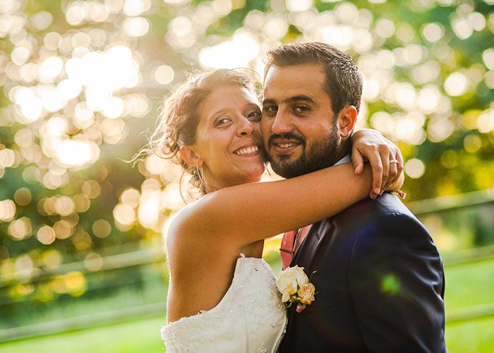 Mariage Cécile & Samuel