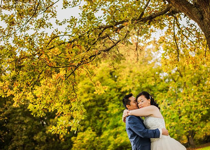 Mariage Bao & Chou