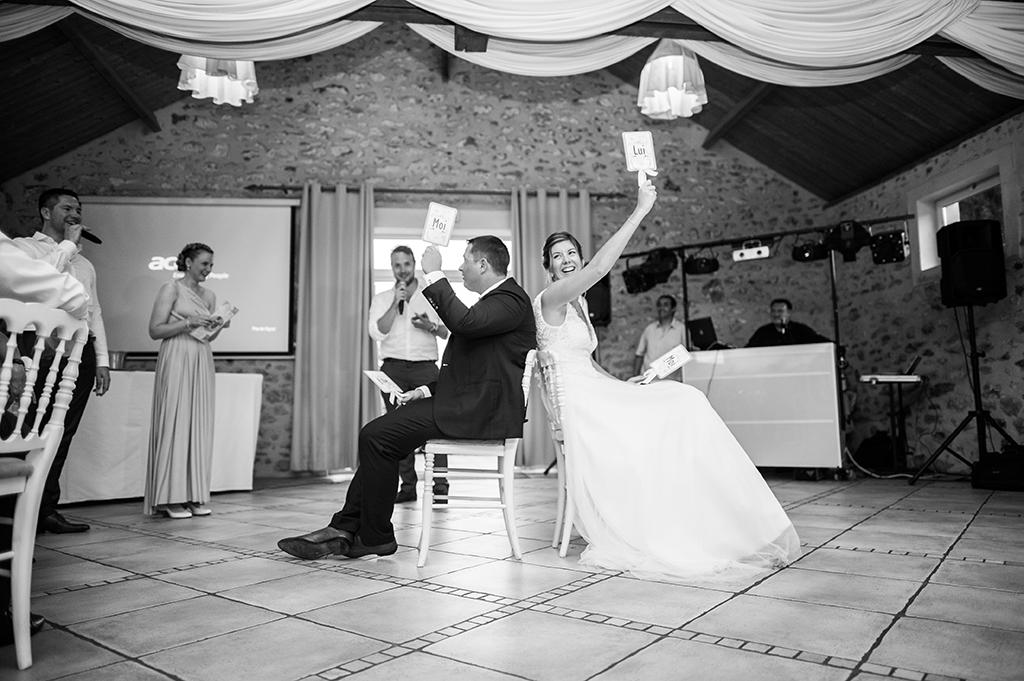 Reportage photo de mariage Seine-et-Marne