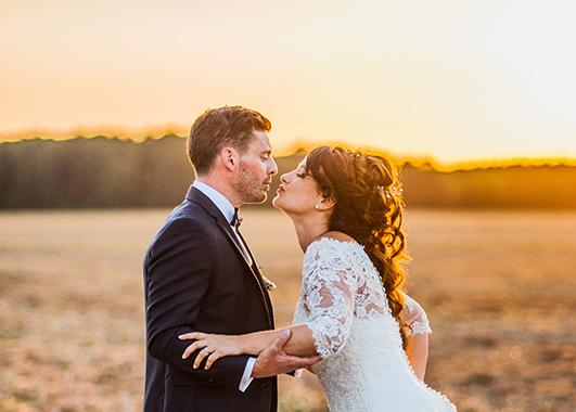 Mariage Élodie et Amaury