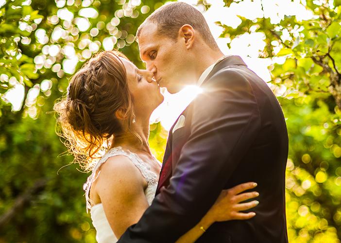 Mariage Nathalie et Cyril